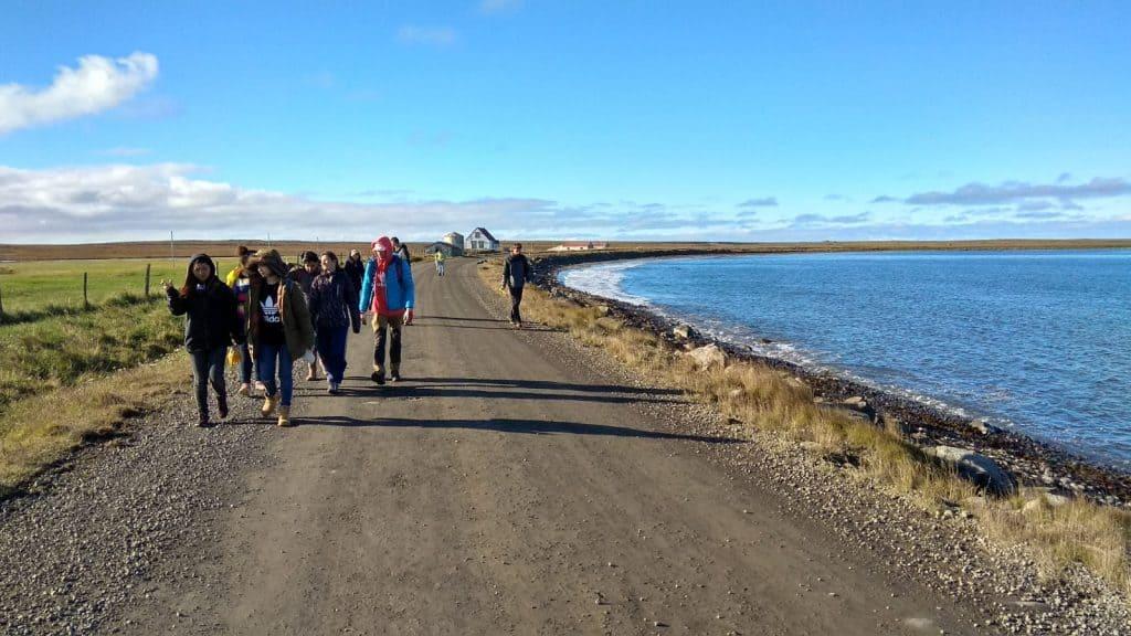 Progetto di volontariato ESC in Islanda (18-30 anni)