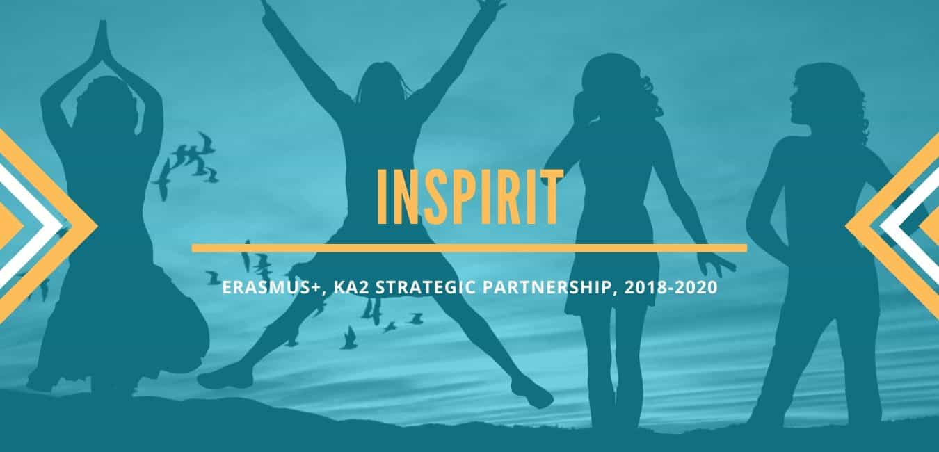 INSPIRIT project