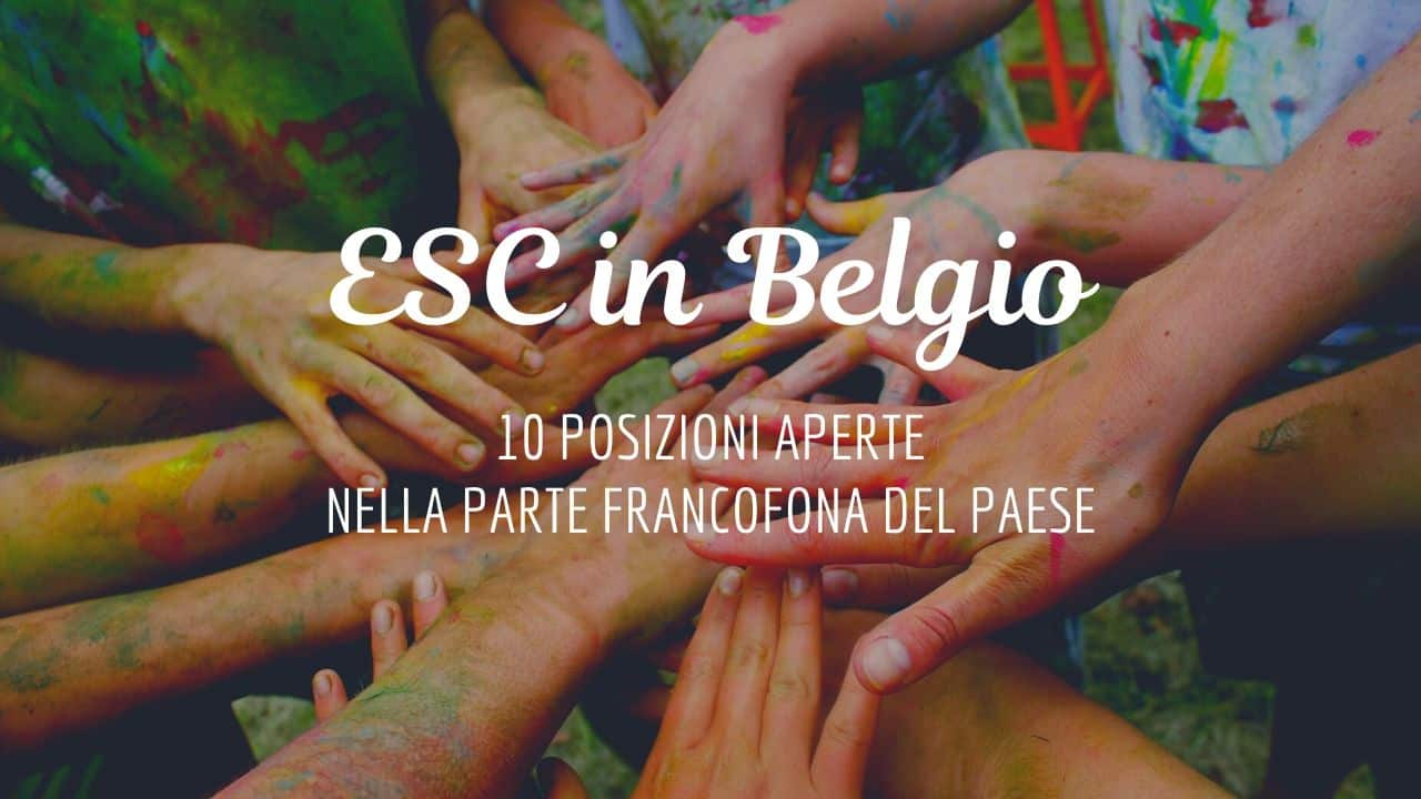 ESC in Belgio
