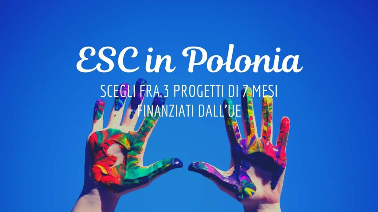 ESC in Polonia